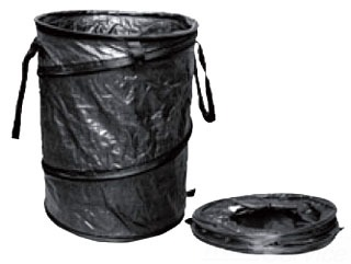 Garbage Bags & Containers