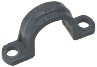 Carlon E977DC 1/2 Inch PVC Conduit Clamp