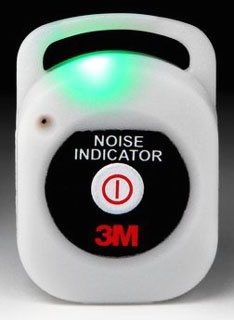 Noise Monitors