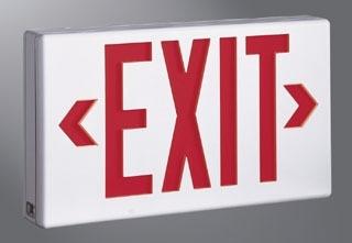 ETNCL LPX7 EXIT,WH P HOUS,UNV, R N