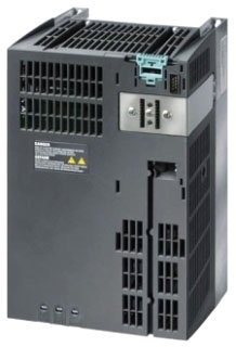 Siemens Industry 6SL32240BE275UA0 11 kW 25 Amp 380 to 480 VAC 3-Phase Inverter Power Module