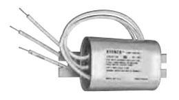 Advance LI522H5IC Ignitor Oval Case Replacement Kit