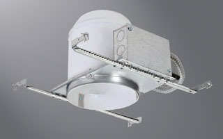 ETNCL H7TCP FIT ALL HSG, THERMALLY