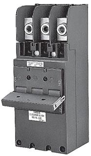 S-A EP3125 BREAKER 125A 3P 240V 10K
