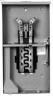 S-A JA0606L1200 MUR MC LUG 6S/6C 20