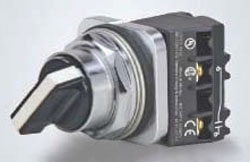 S-A 52SA2CBN SEL SWITCH, RET FROM L