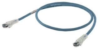 HCI HC6B30 P-CORD, NEXTSPEED,CAT6,S