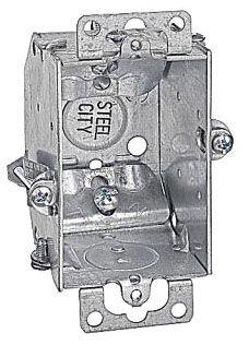 STL-CTY LCOWC 2-1/4D NMC SW BOX