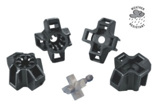 CM XMNY-500-0-D CABLE STUD MT HEAVY