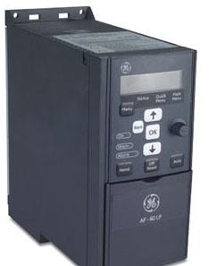GE 6KLP23005X9A1 AF-60 LP MICRO DRI
