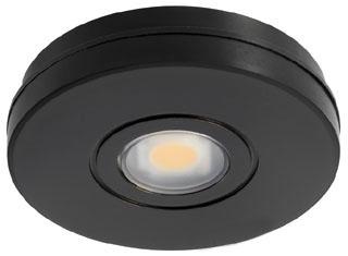 JNO UK3STL-30K-80CRI-BL 3-PUCK LED