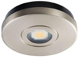 JNO UK3STL-30K-80CRI-SN 3-PUCK LED