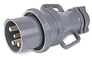 R&S DS4414MP00K 4P4W 400A CB PLUG