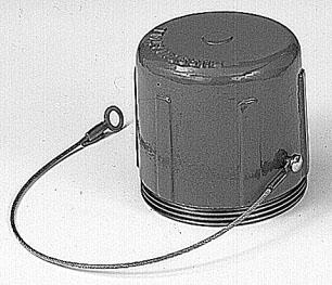 R&S F30718A CUP CAP FOR JPS PLUG