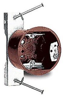CARLN 3090-N-40 3-1/2 RND OUT BOX