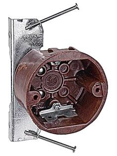 Carlon 3090-N Phenolic Electrical Box