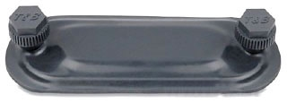 OC 290-G PVC CTD COND CVR 3/4IN MAR