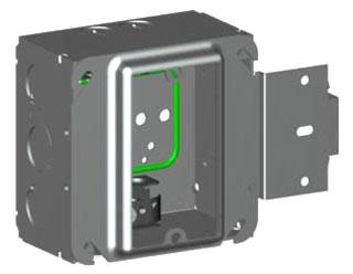 STL-CTY 171MSX15 STL OLET BOX*NON-RETURNABLE TO MANUFACTURER*