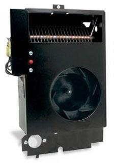 Cadet Mfg Co 65001 6.7 Amp 240 Volt 1600 W 5460 BTU/HR Fan Forced Wall Heater Assembly