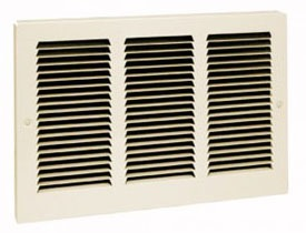Cadet Mfg Co 65015 Almond Grill with Parts