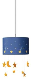 Philips Luminaires,404263548,Moon and Stars Children's Pendant
