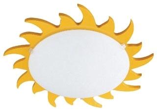 Philips,706140648,Sun Children's Flush mount