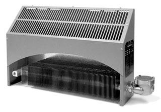 CRS-H XC-C2-B2 EXPF ELECTRIC HEATER