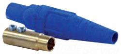 CRS E1016-8393 BLU FM PLG