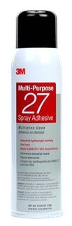 3M 27-Spray-Adhesive Multi-Purpose