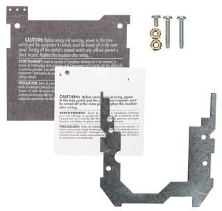 Tork IAP Lighting Adapter Plate