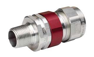 CRSH TMCX125-1 BARR GLAND 1 1/4 NPT
