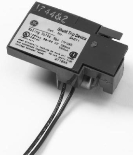 GE SAST4 48VDC SHUNT TRIP