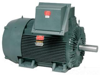 BALDOR ECP4408T-4 250HP,1785RPM,3PH