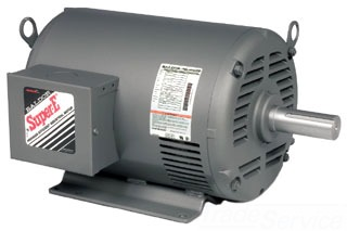 BALDOR EHM3311T 7.5HP,1770RPM,3PH,6