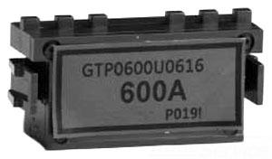 GE GTP0300U0408 GTU 300A RATING PLU