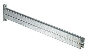 S-STRUT S251-36HDG CANT BK-BK CHNL*NON-RETURNABLE TO MANUFACTURER*