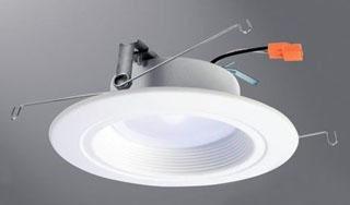 Eaton Lighting RL560WH 6 Inch LED Module