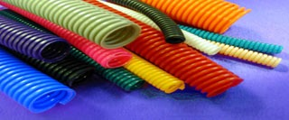 AS 54156 12.7MM CORR TUBING P/100FT