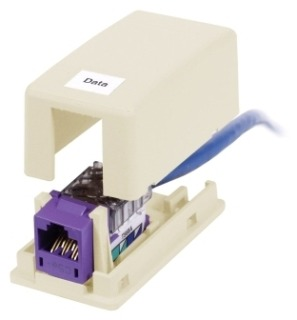 HCI ISB1TI HOUSING, SURFACE MOUNT,1