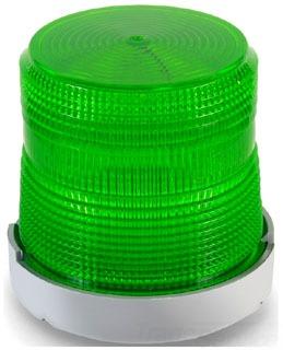 EDW 48XBRMG24D 24V LED BEACON