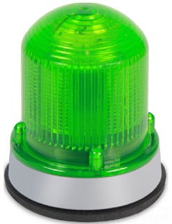 EDW 125XBRMG24D 24V LED BEACON