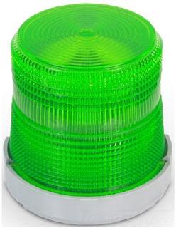 EDW 96BG-N5 120VAC GRN STROBE LGT