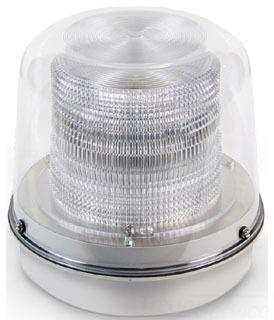 EDW 94DV2C-N5 120VAC CLR STRB LGT