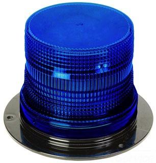 EDW 3000SDB-EK BLU 12/48VDC STROBE