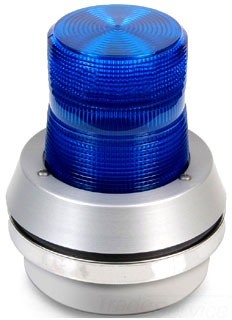 EDW 51XBRFB24D LED BEACON W/HORN