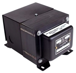Edwards Signaling 88-50 25/50 VA 120 VAC Primary 12/24 Volt Secondary Low Voltage Power Transformer