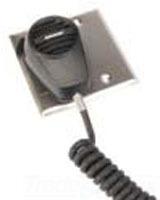 EDW 5570MIC MICROPHONE & MNTG PLATE