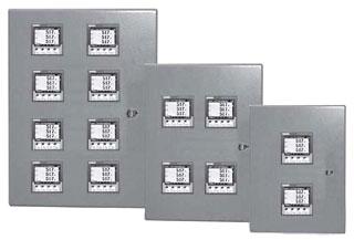 S-A ENCL-4224001TCX PAC4200,240V, N