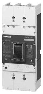 S-A HLK3T600B BREAKER VL 600A LSI