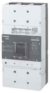 S-A HMX3G600 BREAKER VL 3P 600A 480